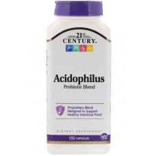 Смесь пробиотиков Acidophilus 150 капс.
