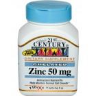 Zinc 50 мг Хелат