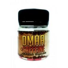 DMAA+ Caffeine 50mg 50капс