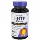 5-HTP 100 мг Быстрорастворимые