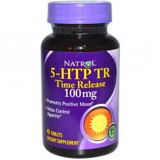 5-HTP 100 мг Медленного высвобождения