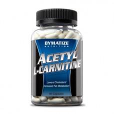 Acetyl L-Carnitine Dymatize