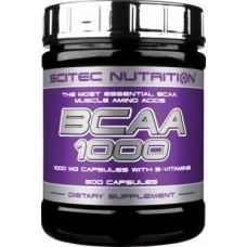 SN BCAA 1000 300капс