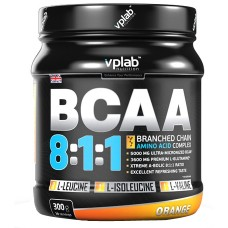 BCAA 8:1:1 VP Lab