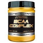 BCAA Complex 8:1:1