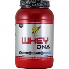 Whey Protein DNA