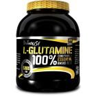 BT 100% L-Glutamine