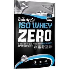 Iso Whey Zero lactose free