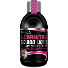 L-Carnitine Liquid 100000mg