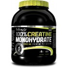 BT 100% Creatine Monohydrate