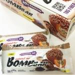 Bombbar (Злаковые протеиновые батончики)
