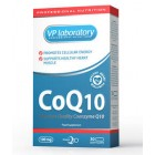 CoQ-10 100 mg VP Lab