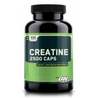 Creatine 2500 Caps ON