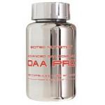 DAA Pro D-аспарагиновая кислота