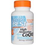 CoQ-10 100 mg Doctor's Best
