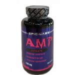 EPIC LABS AMP Citrate 100mg 90капс