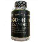 EPIC LABS Ligandrol LGD-4033 60капс
