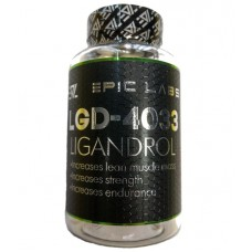 EPIC LABS Ligandrol LGD-4033 90капс
