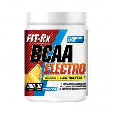 FR BCAA ELECTRO