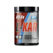 FR L-KAR 120капс (СРОК ДО 19.09.2021)