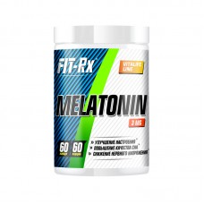 FR Melatonin 3мг 60капс