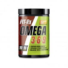 FR OMEGA 3-6-9 90капс