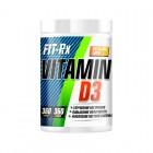 FR Vitamin D-3 360капс