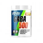 FR GABA 500mg 90капс