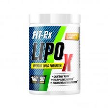 FR Lipo X 180капс