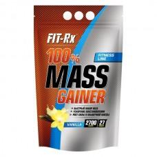 FR 100% MASS GAINER 2700гр