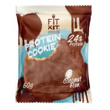 FK Protein chocolate сookie