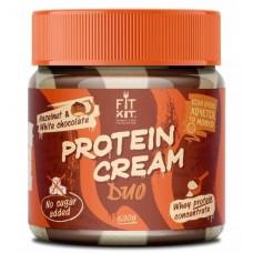 FK Паста кремовая шоколадная с фундуком Protein Cream Duo 530гр