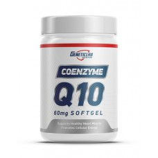 Coenzyme Q10 Geneticlab