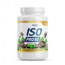 ISO PRO 900гр (срок до 20.12.2018 г.)