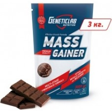MASS GAINER 3000гр