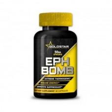 Goldstar EPH Bomb 60капс (версия с эфедрой!)
