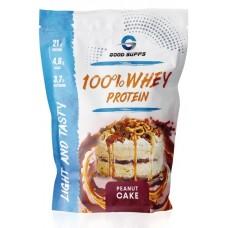 GS LIGHT & TASTY Whey Protein 500гр