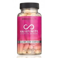 HAIRFINITY Витамины  для  волос
