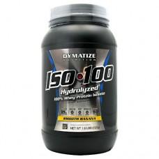 ISO-100 (срок до 01.05.2018 г)