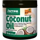 Jarrow Formulas кокосовое масло
