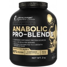 Anabolic Pro-Blend 5 2000гр