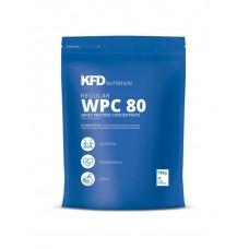 Regular WPC 80