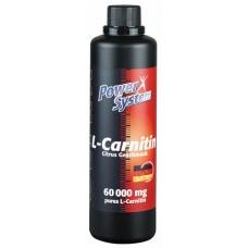 L-Carnitine 72000 mg
