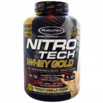 Nitro Tech Whey Gold