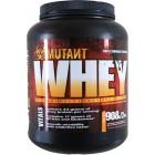 Mutant Whey 908гр