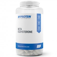 MP Beta ECDYSTERONE 60капс