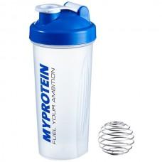 Шейкер MyProtein 700 мл с шариком