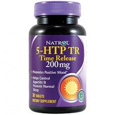5-HTP 200 мг Медленного высвобождения