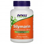 NOW SILYMARIN 150mg 120капс