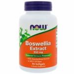 NOW Boswellia Extract 500мг 90капс
